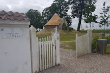 Corselitze Have, Nykobing Falster, Denmark