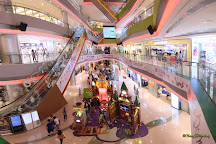 Domain Mall, Hong Kong, China