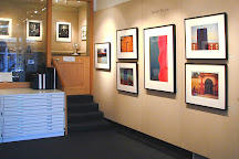 Weston Gallery, Carmel, United States