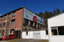 Alternator - ekotechnicke centrum Trebic, Trebic, Czech Republic