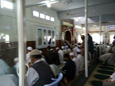 Jamia Masjid Ghosia abbottabad