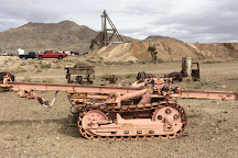 Gold Point Ghost Town, Goldfield, United States