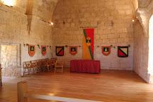 Castillo de Tiedra, Tiedra, Spain
