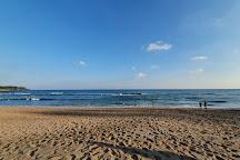 Jungmun Saekdal Beach, Seogwipo, South Korea