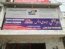 International Associates lahore