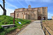 Iglesia de San Tirso, Sahagun, Spain