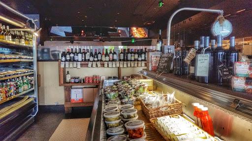 Market Tavern - Stockton