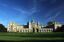 Trinity College, Cambridge, United Kingdom