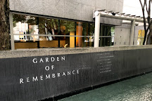 Garden of Remembrance, Seattle, United States