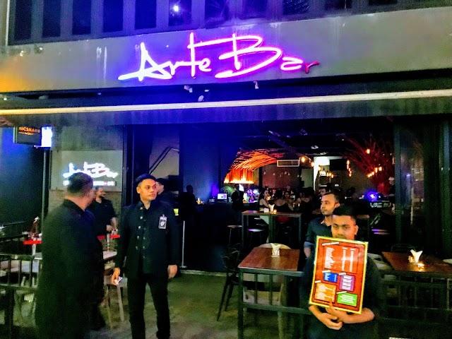 Arte Bar
