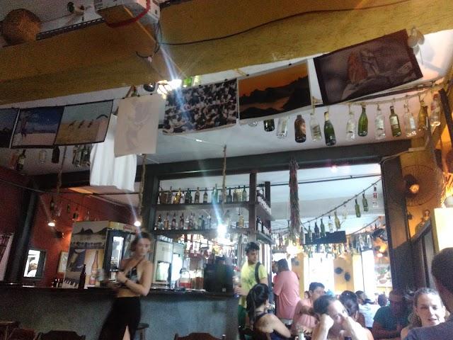 Portella Bar Rio