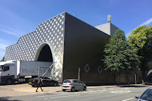 Sherman Theatre, Cardiff, United Kingdom