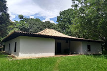 Casa do Sertanista, Sao Paulo, Brazil