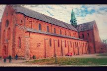 Soro Klosterkirke, Soroe, Denmark