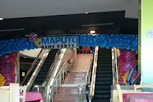 Maputo Shopping Center, Maputo, Mozambique