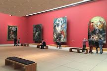 Royal Museums of Fine Arts of Belgium, Brussels, Belgium