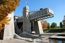 Peterborough Lift Lock, Peterborough, Canada