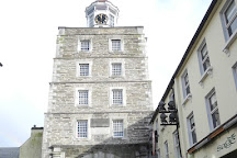 Youghal Clock Gate Tower, Youghal, Ireland