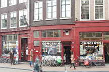 Concerto, Amsterdam, The Netherlands