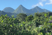 Pitons du Carbet, Arrondissement of Saint-Pierre, Martinique