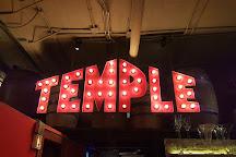 Temple Club, Siem Reap, Cambodia