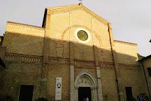 Musei Civici di Palazzo Buonaccorsi, Macerata, Italy