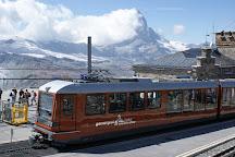 Gornergrat, Zermatt, Switzerland