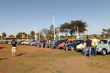 Parque Antenor Martins, Dourados, Brazil