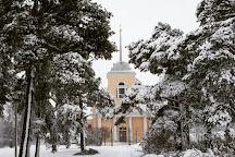 St. Nicholas Orthodox Church, Kotka, Finland