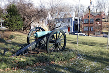 Stonewall Jackson's Headquarters, Winchester, United States
