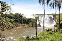 Garganta del Diablo, Puerto Iguazu, Argentina