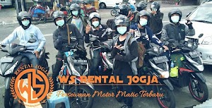Rental Motor Jogja - WS Rental