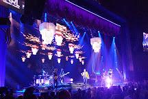 Pearl Concert Theater, Las Vegas, United States