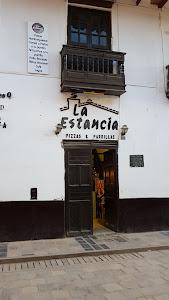 Restaurant La Estancia 3