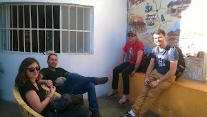 Expediciones Aventura Nazca 2