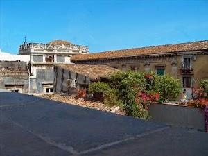 Hotel Politi Residence Catania