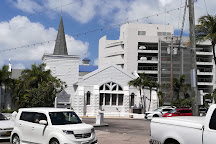 Cayman Islands National Museum, George Town, Cayman Islands