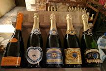 Champagne Henry de Vaugency, Oger, France