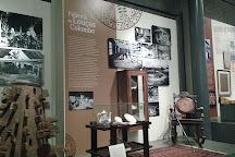Museu Paranaense, Curitiba, Brazil