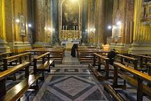 Santi Apostoli, Rome, Italy