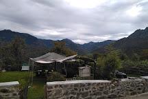 Termas Romanas de Campo Valdes, Gijon, Spain