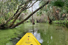 Get Up And Go Kayaking, Apopka, United States