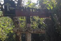Poustinia Land Art Park, Benque Viejo del Carmen, Belize