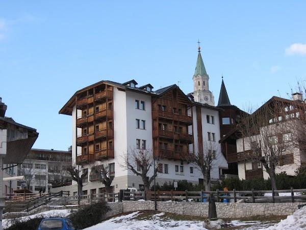 Casa Di Riposo Dr. Angelo Majoni Di Cortina D'Ampezzo