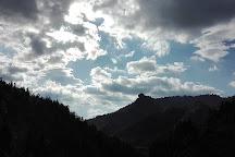 Colibița, Bistrita-Nasaud County, Romania