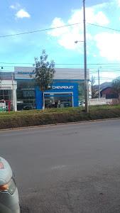 Incamotors Chevrolet 4