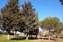 Parco Filippo Meda, Rome, Italy