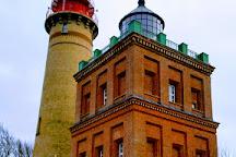 Neuer Leuchtturm, Putgarten, Germany