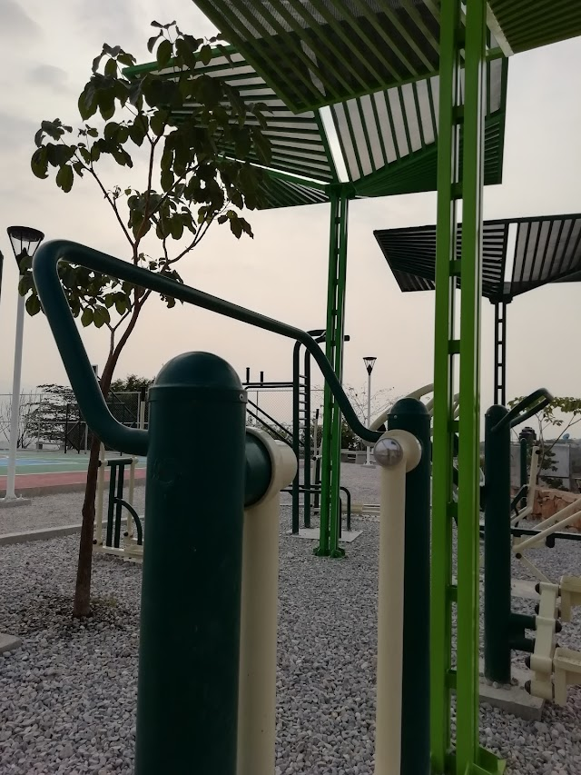 Parque San Juan