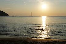 Spiaggia di Baratti, Baratti, Italy